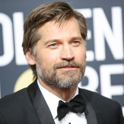 Mandatory Credit: Photo by Carl Timpone/BFA/REX/Shutterstock (9309840lj) Nikolaj Coster-Waldau 75th Annual Golden Globe Awards, Arrivals, Los Angeles, USA - 07 Jan 2018